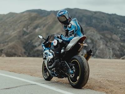 Motorrijden / Motorcycle Riding / To Ride