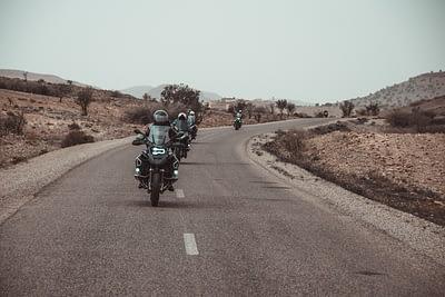 All road / allroad