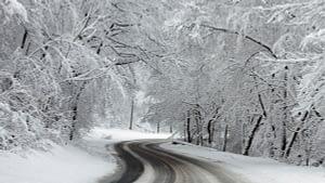Blog Motorrijden in de winter