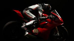 Motorkleding voor dames