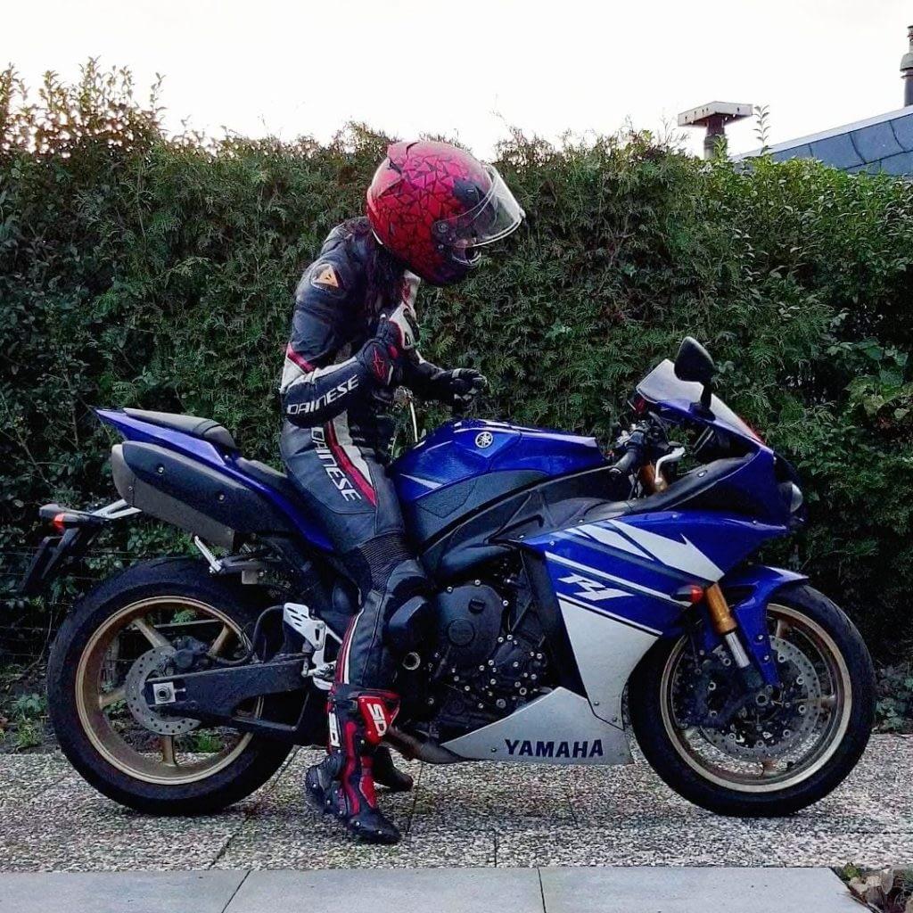 10 TIPS VOOR MOTORRIJDEN IN DE WINTER