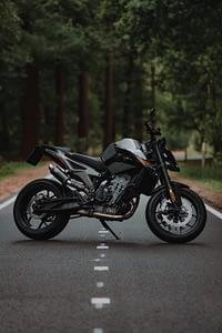 tweedehands motor / used motorcycle