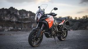 Allroad motoren / All Road motorcycles