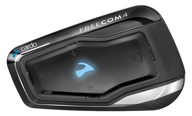 Cardo Freecom 4 Product